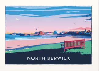 North Berwick Bench