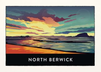 West Bay Sunset Full