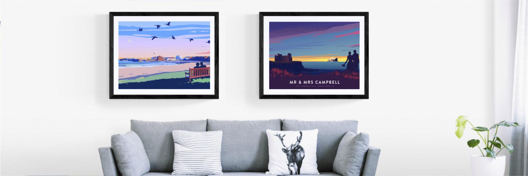 Personalised Prints